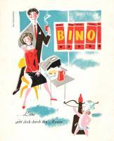 Das Magazin, 5/1958